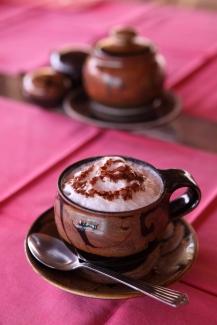 Award Winning Organic Coffees