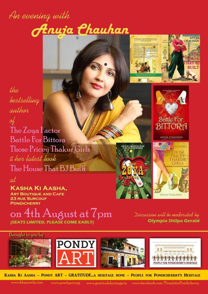 Anuja Chauhan Poster-4