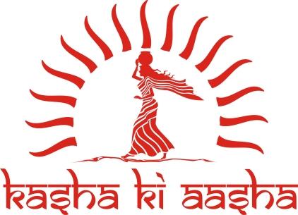Kasha Ki Aasha logo red
